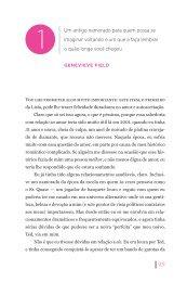 Leia um trecho do livro em PDF - Editora Objetiva