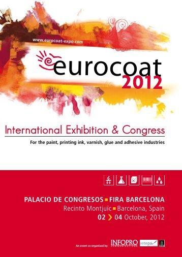 International Exhibition & Congress - aftpva