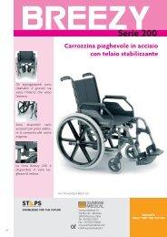 breezy 205 - Ortopedia Paoletti