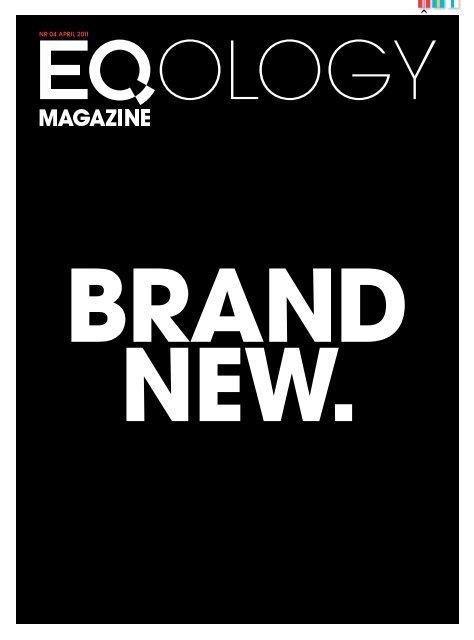Nr 04 April 2011 - Eqology