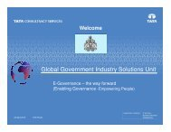 Enabling Governance -Empowering People - Government of ...