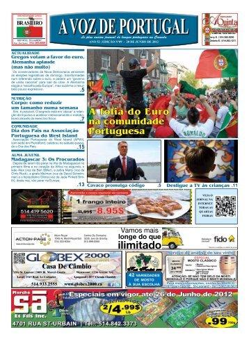 ilimitado - A Voz de Portugal