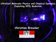 Christian Bressler