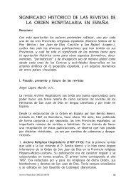 ARCHIVO HOSPITALARIO 1 ELOY - Inicio - San Juan de Dios