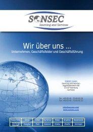 Wir über uns … - German-Business.de