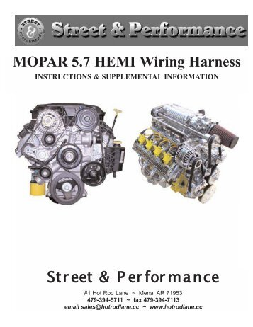 mopar 57 hemi wiring harness street performance?quality=85 5 7 hemi wiring harness street & performance 5.7 Hemi Engine Parts Schematic at soozxer.org