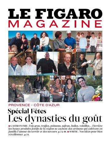 PACA - Partenaire.fr