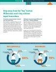 Millennials Trust People over Brands - Bazaarvoice - Page 4