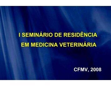 Prof. José Paes de Almeida Nogueira Pinto - CFMV