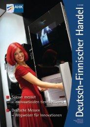 3·2008 - Deutsch-Finnische Handelskammer