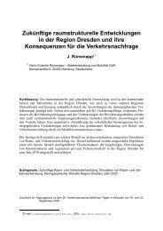 Beitrag - Planung Gertz Gutsche Rümenapp