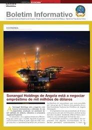 ASonangol Holdings está a negociar com - consgeralangola.org.mo