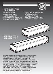 COR-1500 FTW17