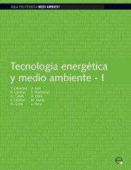 Coberta Tecnologia energetica I.indd - e-BUC