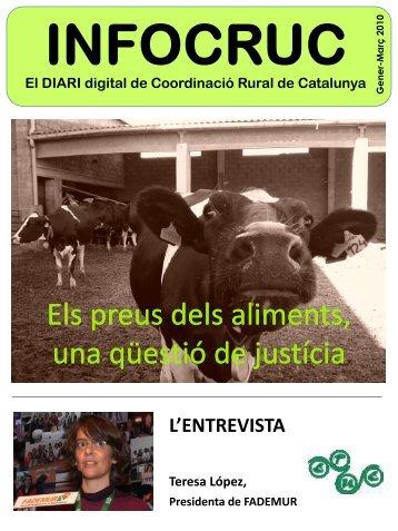 l - Coordinació Rural de Catalunya