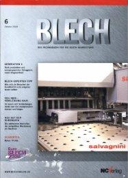 BLECH -