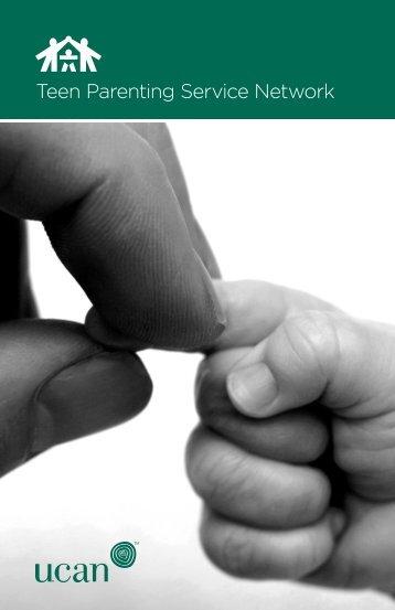 Teen Parenting Service Network - UCAN