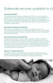 Teen Parenting Service Network - UCAN - Page 5