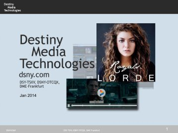 Jan 2014 Investor Presentation_usEpdf