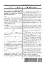 Decreto legge 25 settembre 2009 n. 135 - Istat.it