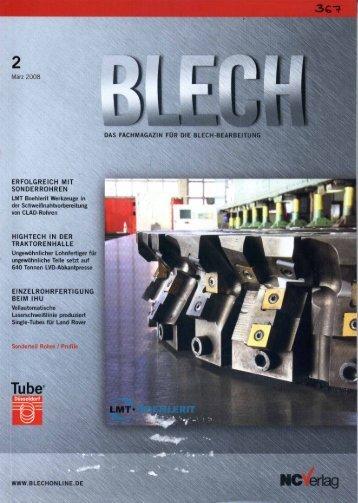 """""""Fliessende Montage"""" (PDF) - Strothmann"""