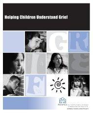 GriefBusters - Rio del Mar Elementary School