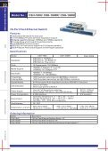 16-Port Fast Ethernet Switch - CNet - Page 2