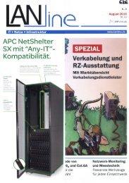 Industrial Wireless Communication schafft neue ... - Strothmann