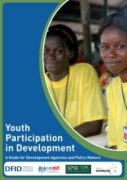 Download - Youth Participation in Development