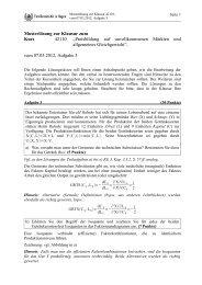 Musterlösung Klausur 42110 März 2012 - darktiger.org