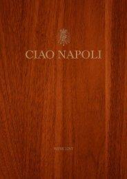 Untitled - Ciao Napoli
