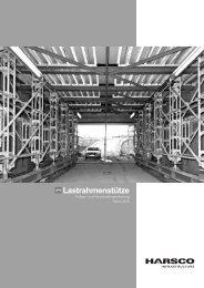 Aufbau- und Verwendungsanleitung März 2010