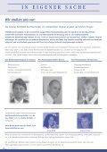 2-2007 PDF - EISMANN Rechtsanwälte - Seite 2
