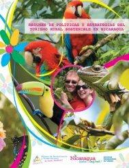 Resumen de la Política y Estrategia para Turismo Rural ... - Pymerural