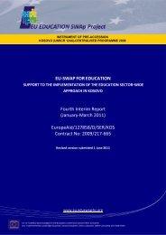 here - EU EDUCATION SWAp Project - Eduswap-ks.org