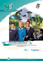 Customer Complaints - Gttpsa.org