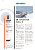 Fokus på etikk Helse og litteratur bak murene Stor ... - Byline - Page 2
