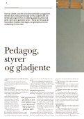 Fokus på etikk Helse og litteratur bak murene Stor ... - Byline - Page 6