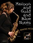 Maroon and Gold and Blue Notes Maroon and Gold and Blue Notes - Page 4