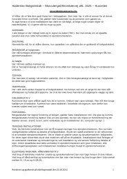 1625 Ordensregler 23-10-2012.pdf - Domea