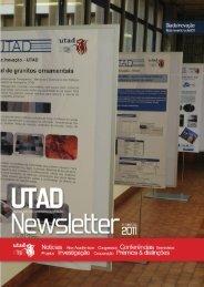 Newsletter N.4 - 2011 - Utad
