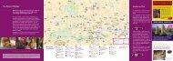 Bridget Jones Movie Map - Film London