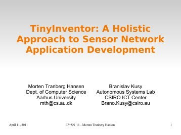 holistic approaches to development
