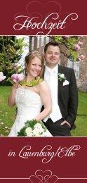 Hochzeit - Inixmedia
