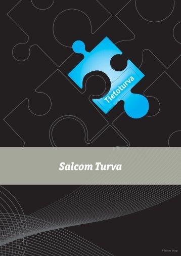 Salcom_Turva_lr.pdf - Salcom Group Oy