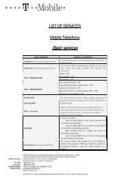 Download document (.PDF) - T-Mobile