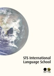 STS International Language School