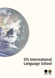 STS International Language School