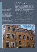 können Sie unseren Stadtrundgang ... - Juden in Sachsen - Seite 4