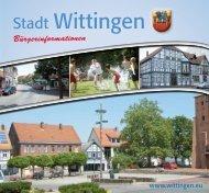 Freizeitvergnügen in Wittingen - Inixmedia
